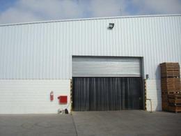 Foto Condominio Industrial en Zarate Parque Industrial Zarate número 3