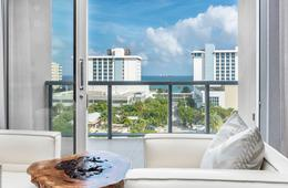Foto Condominio en Broward 321 At Water's Edge Fort Lauderdale, Florida, USA  número 17