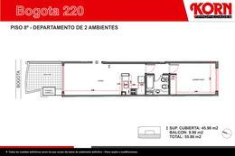 Foto Edificio en Caballito Norte Bogotá entre Dr. Eleodoro Lobos y Campichuelo numero 11