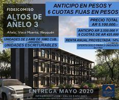 Foto Edificio en Añelo           AÑELO - NEUQUEN           número 1