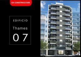 Foto Edificio en Centro Gascón 2366 número 8