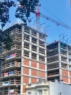 Foto Edificio en Pocitos CAVIA 2622 número 1