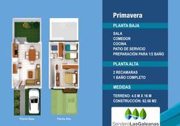 Foto Condominio en Mojoneras 21 FRACCIONAMIENTO LAS GALEANAS número 27