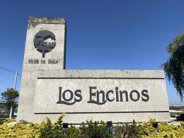 Foto Barrio Privado en Club de Golf los Encinos Club de Golf los Encinos, Lerma Estado de México número 1
