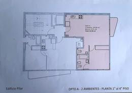 Foto Edificio en Liniers PILAR 798 número 19