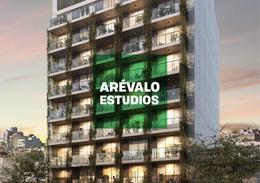 Foto Edificio en Palermo Hollywood Arévalo 1400 número 1