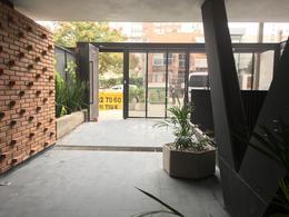 Foto Edificio en Punta Carretas             Francisco Ross y Williman           número 7