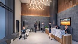 Foto Edificio de oficinas en America XCALA, Edicio Comercial y de Oficinas número 7