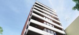 Foto Edificio en Nueva Cordoba Departamentos 1 y 2 dormitorios Frente al Parque Sarmiento número 3