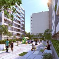 Foto Edificio en Centro Principal avenida del país, entrega ya! número 1