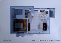 Foto Edificio en Liniers PILAR 798 número 20
