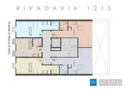 Foto Edificio en Microcentro rivadavia 1215 número 18