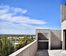 Foto Edificio en Area Centro Av Alem 600 número 8