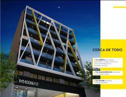 Foto Edificio en Nueva Cordoba Velez Sarsfield 1100 número 2