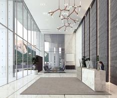 Foto Edificio de oficinas en Santa María Torre Vinta Oficinas  número 5
