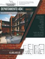 Foto Edificio en Fraccionamiento Zerezotla :) número 12