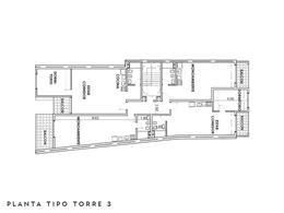 Foto Edificio en Centro Mendoza 1851 número 8