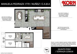 Foto Edificio en Barrio River Manuela Pedraza entre 3 de Febrero y 11 de Septiembre numero 5