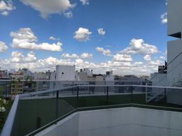 Foto Edificio en General Paz David Luque y Rosario de Santa Fe número 14