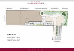 Foto Edificio en Recoleta Santa Fe 2321 número 10