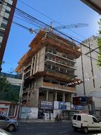 Foto Edificio en Almagro AV. CORRIENTES Y JERÓNIMO SALGUERO  número 10
