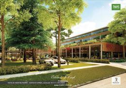 Foto Edificio de oficinas en Barrio Parque Leloir Av. Martin Fierro 3000 número 11