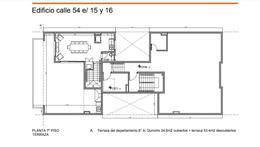 Foto Edificio en La Plata CALLE 54 ENTRE 15 Y 16 número 31