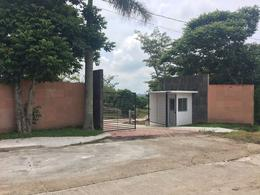 Foto Barrio Privado en Pueblo Dos Ríos Fraccionamiento La Cañada de Dos Rios número 1
