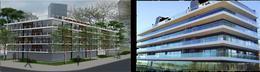 Foto Edificio en Pocitos Nuevo WTC número 2