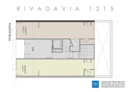 Foto Edificio en Microcentro rivadavia 1215 número 15