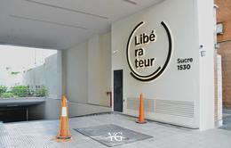 Foto Edificio en Belgrano Libertador y Sucre número 4