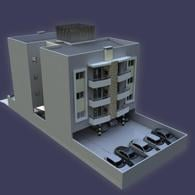 Foto Edificio en Colon Rivera Este número 3