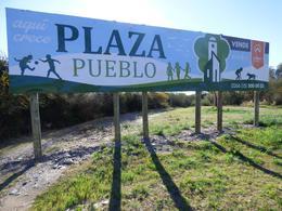 Foto Barrio Abierto en Plaza Pueblo Plaza Pueblo número 5