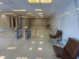 Foto Edificio de oficinas en Haedo Norte Acceso Oeste Km 16 Haedo número 7