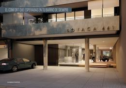 Foto Edificio en Flores Boyaca 661 número 3