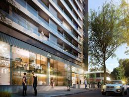 Foto Edificio en Cordón Mercedes entre Arenal Grande y Fernández Crespo número 5
