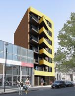 Foto Edificio en Abasto Pasco 1200 número 2