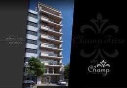 Foto Edificio en Recoleta Juncal 2520 número 1