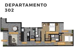 Foto Edificio en Roma Norte  SAN LUIS 136 número 11