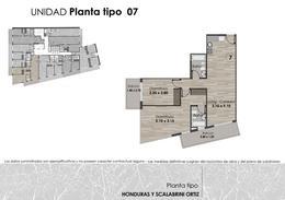 Foto Edificio en Palermo Honduras y Scalabrini Ortiz número 14
