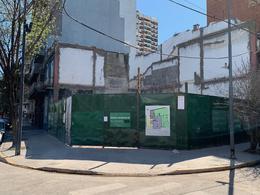 Foto Edificio en Caballito Av. Directorio 1655 número 3