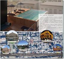 Foto Edificio en Microcentro             Tucuman 780          caba número 18