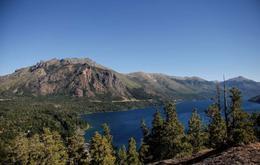 Foto Terreno en Venta en  Arelauquen,  Bariloche  Lote CD3 - Sector Montaña