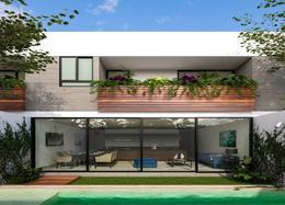 Foto Barrio Privado en Mérida             VENTA EXCELENTE DEPARTAMENTOS LOFTS, TOWN HOUSE Y VILLAS PRIV. SAO           número 16