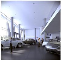 Foto Edificio en Centro Terminal AFE numero 7