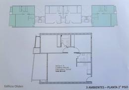 Foto Edificio en Villa Lugano Oliden 4332 número 14