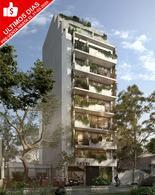 Foto Edificio en Belgrano Amenabar entre Tte. B. Matienzo y Santos Dumont numero 1