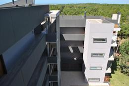 Foto Departamento en Venta en  Pinamar Norte,  Pinamar  Depto. 3 amb con terraza en La Frontera, Pinamar