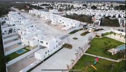 Foto Condominio en Pueblo Conkal Privada Residencial Aleza Conkal número 3