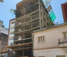 Foto Edificio en Guemes BOLIVAR 475 número 13